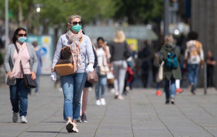 Ανησυχία στη Γερμανία για την αυξητική τάση κρουσμάτων μετά τη χαλάρωση των μέτρων