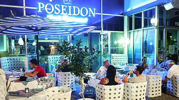 """To """"POSEIDON"""" από το Miami Beach  «έρχεται» και στην παραλία της Καλαμάτας"""