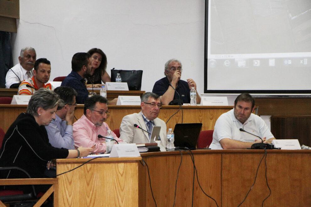 «Άφωνο» το Δημοτικό Συμβούλιο Καλαμάτας  για το Καλαμάτα – Ριζόμυλος