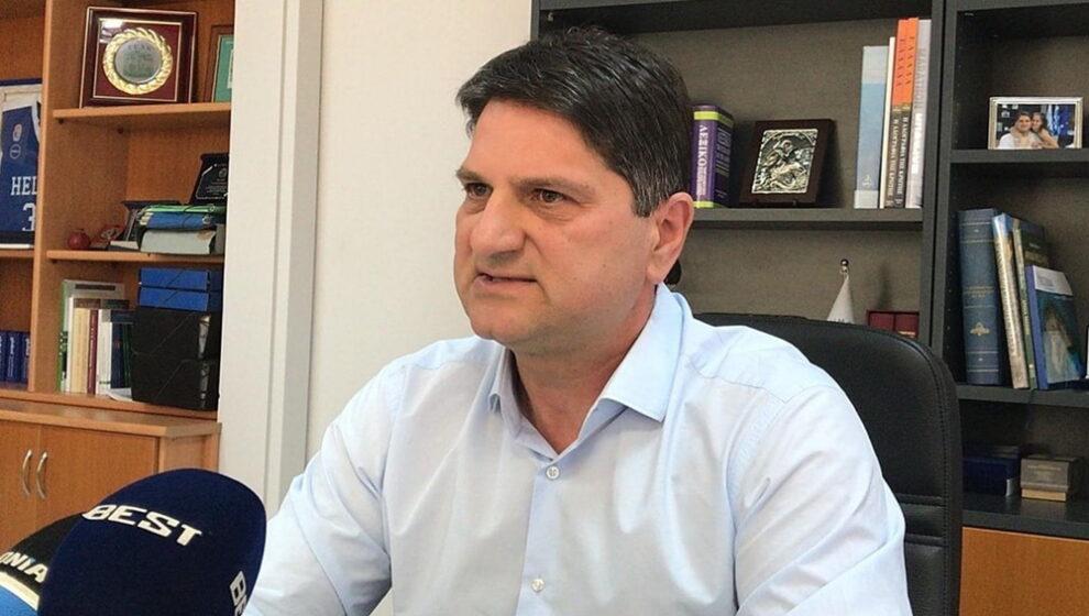 Δήμος Μεσσήνης: Εντάχθηκε στο Πρόγραμμα Δημοσίων  Επενδύσεων το έργο παράκαμψης Νεοχωρίου