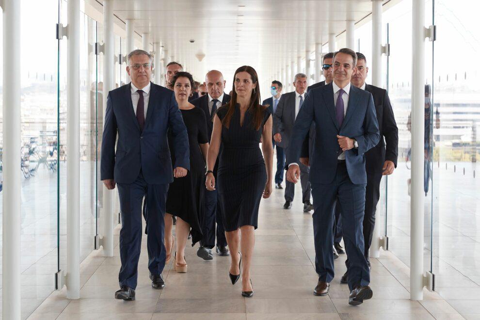 Ανακοινώθηκαν έργα 25,5 εκατ. ευρώ για τη Μεσσηνία