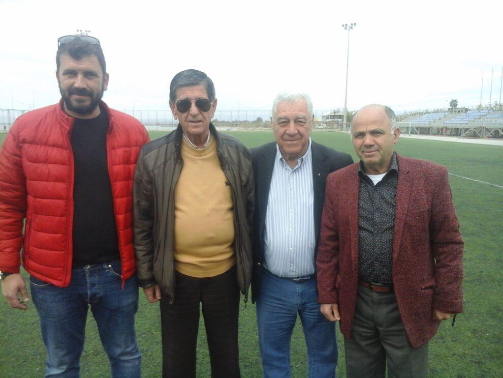 Πολλοί νέοι υποψήφιοι για το νέο ΔΣ του Συνδέσμου Προπονητών Ποδοσφαίρου Μεσσηνίας