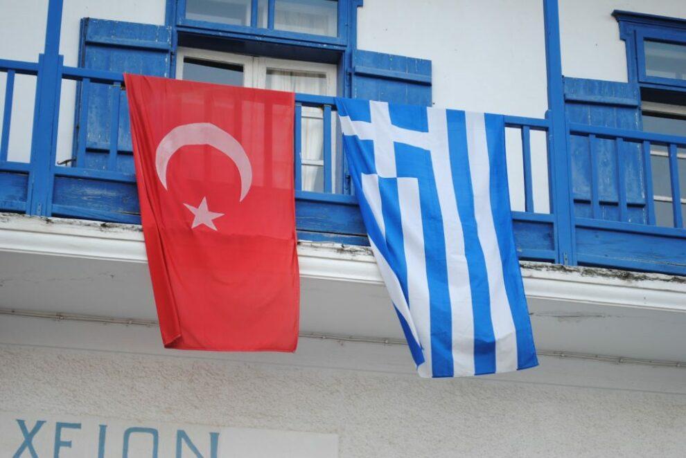 Πώς βλέπουν οι Τούρκοι  τον εαυτό τους και τους Έλληνες (Ι)