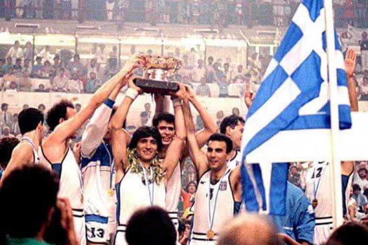 «14 Ιουνίου 1987»: Η μέρα που ο Ελληνικός Αθλητισμός γύρισε σελίδα!
