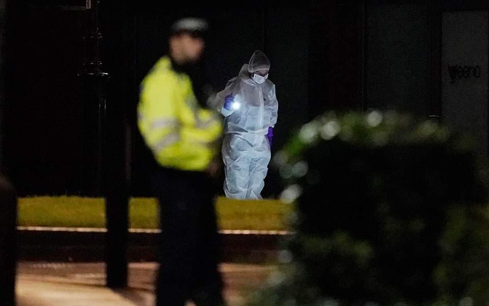 Βρετανία: Τρεις νεκροί από επίθεση με μαχαίρι στο Ρέντινγκ