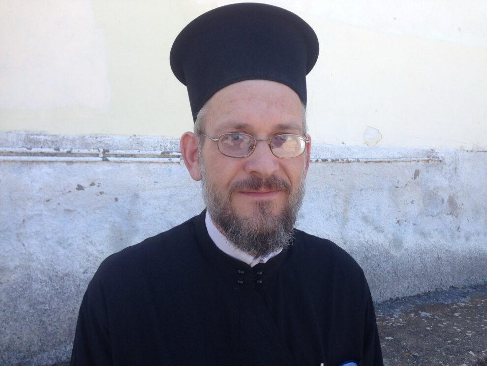 Πέτυχε το στόχο του ο 40χρονος ιερέας!