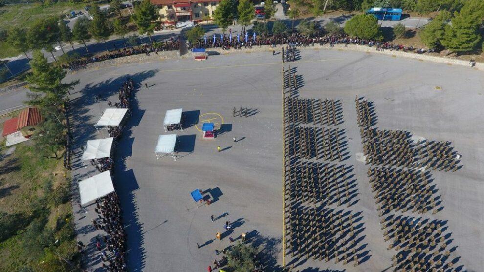 Μέρος του Στρατοπέδου στο Δήμο Καλαμάτας προς αξιοποίηση, όχι σε Κέντρο Προσφύγων