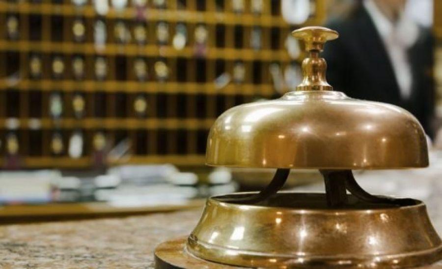 Δεν έχει ξεπεράσει το 30% η πληρότητα των ξενοδοχείων στη Μεσσηνία