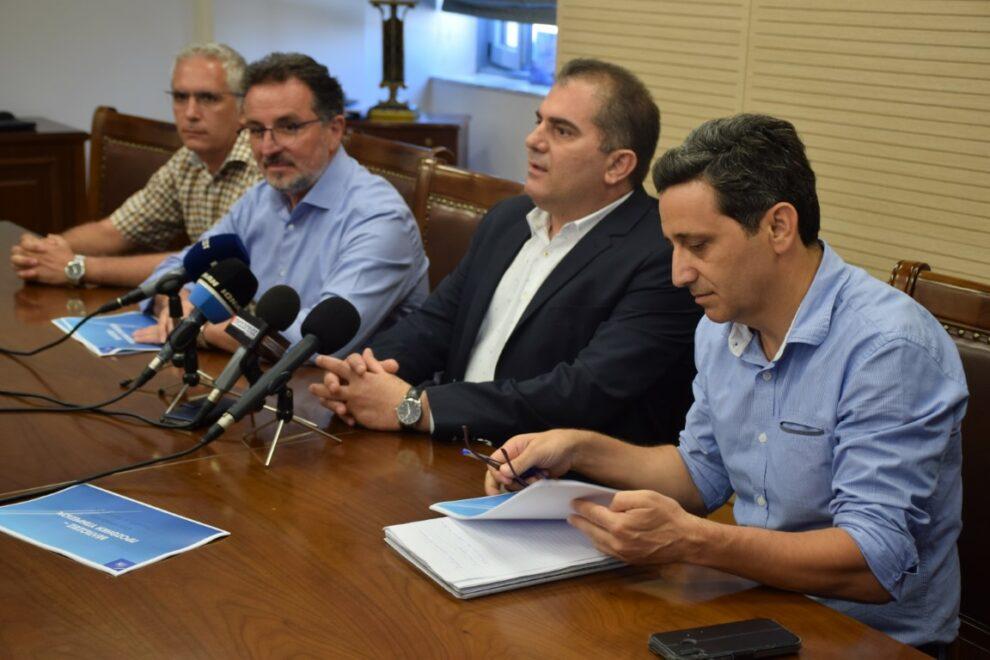 Αναβαθμίστηκε προς όφελος των δημοτών η ιστοσελίδα του Δήμου Καλαμάτας