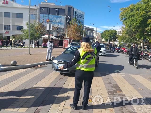 Μεσσηνία: 17 παραβάσεις για ηχορύπανση από οχήματα τον Ιούνιο