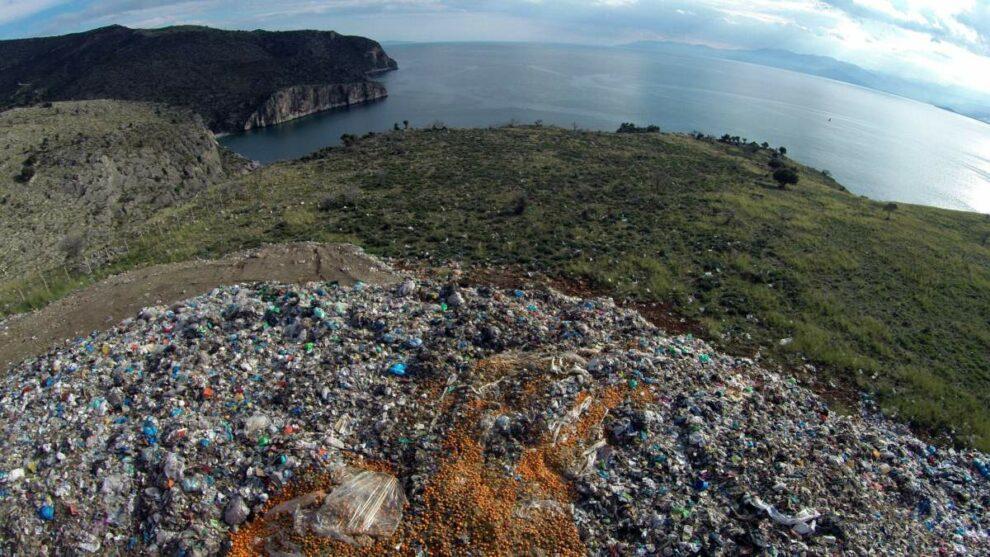 ΣΔΙΤ Απορριμμάτων Πελοποννήσου: Η Ευρωπαϊκή Επιτροπή… έβαλε φωτιά στα μπατζάκια μας