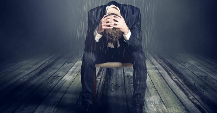«Οι περισσότεροι άνθρωποι προτιμούν να είναι σίγουροι ότι είναι δυστυχισμένοι παρά να ρισκάρουν να είναι ευτυχισμένοι»