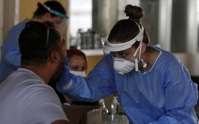 Κορωνοϊός: 269 νέα κρούσματα στη χώρα μας – Τέσσερις θάνατοι