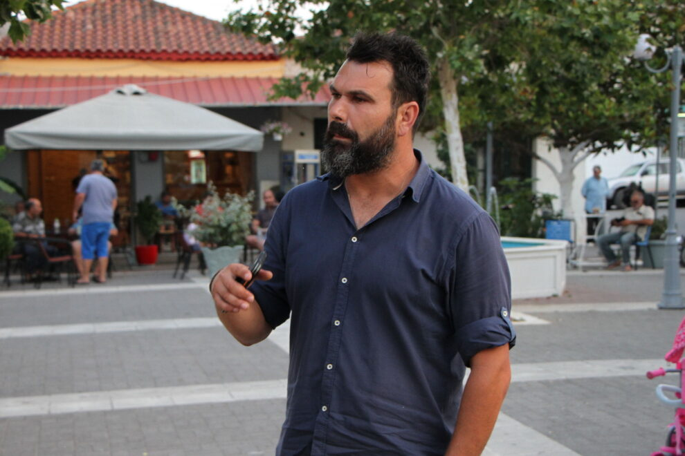 Μεσσηνία: Στα όριά τους με την παραβατικότητα  των Ρομά οι κάτοικοι στον Άρι