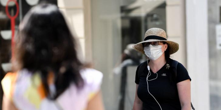Σε ποιούς χώρους η μάσκα από σήμερα είναι υποχρεωτική