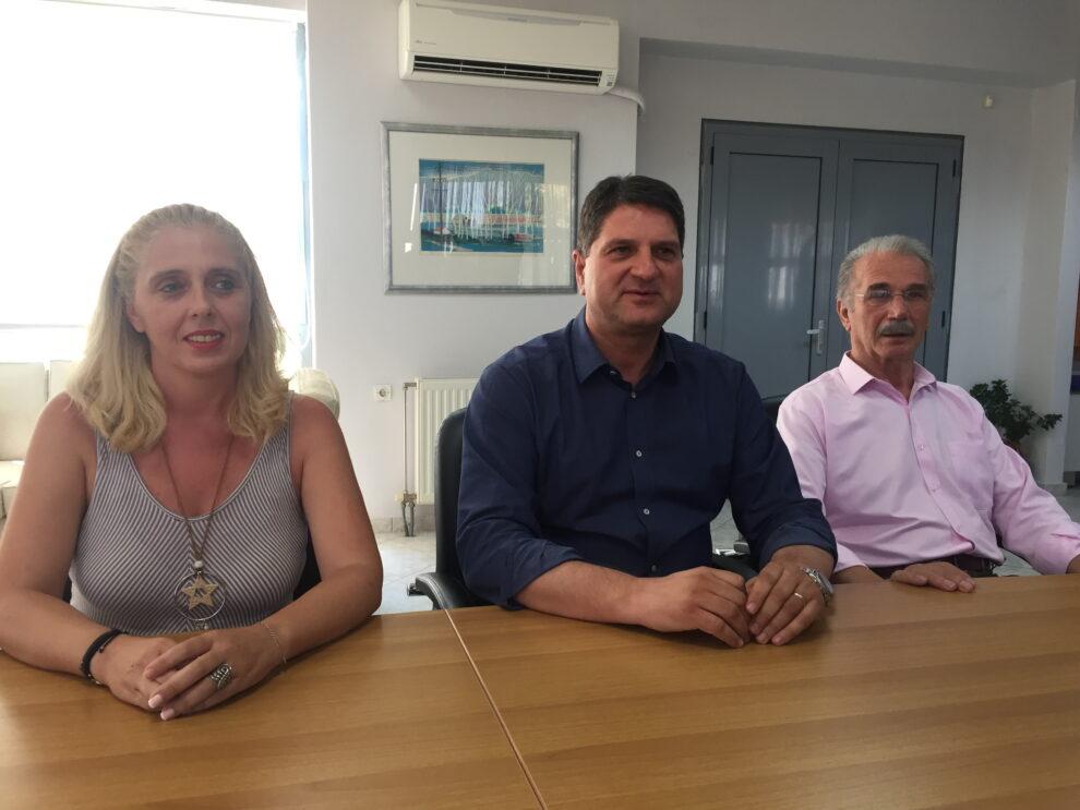 Παρουσιάστηκε το προσαρμοσμένο στον κορωνοϊό «Πολιτιστικό Καλοκαίρι 2020» του Δήμου Μεσσήνης