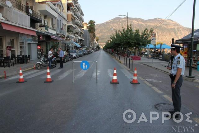 """Ο Θ. Βασιλόπουλος """"βλέπει"""" θετικό πρόσημο για τη Ναυαρίνου, αλλά δεν αρνείται το διάλογο"""