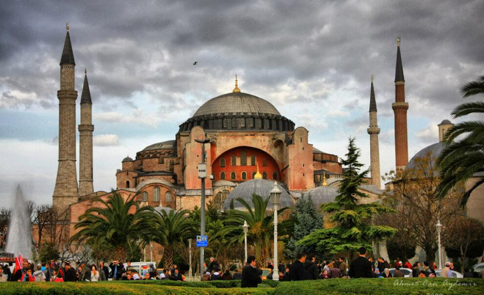 Σε 15 ημέρες η απόφαση του Τουρκικού δικαστηρίου για την Αγία Σοφία