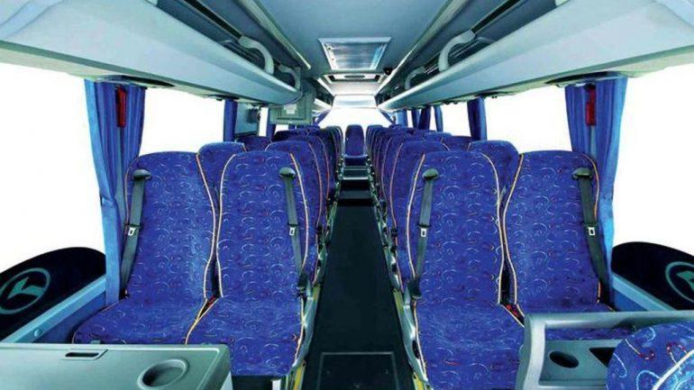 Ολική πληρότητα στα τουριστικά λεωφορεία ζητούν τα ταξιδιωτικά γραφεία