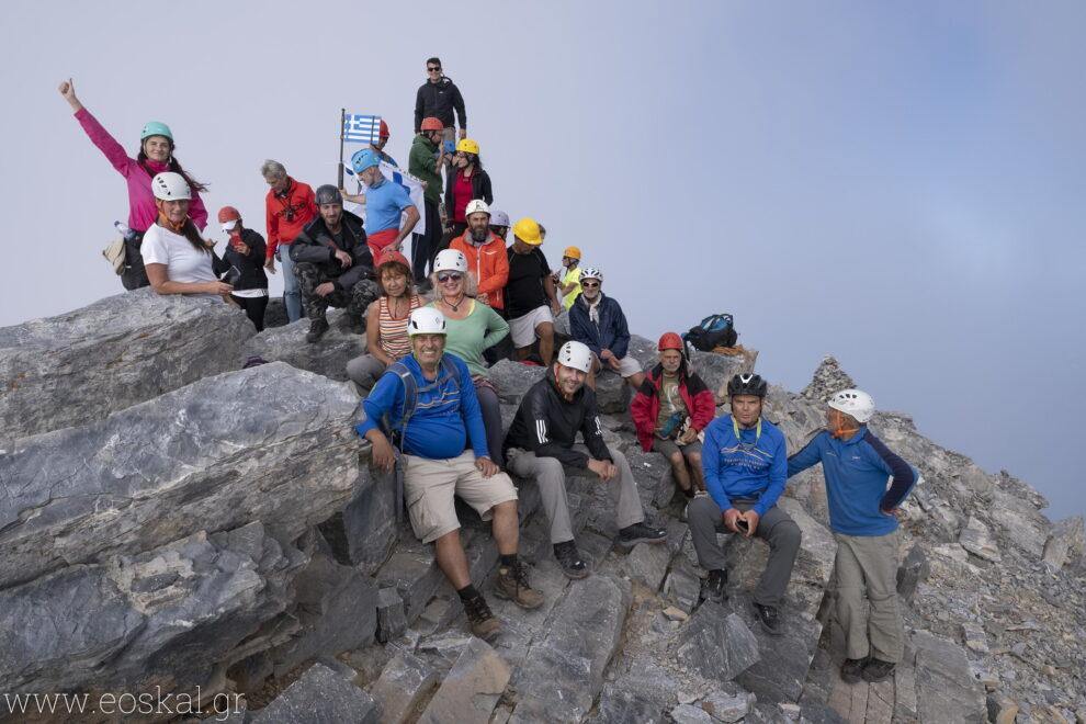 Ορειβατικός Σύλλογος Καλαμάτας Όλυμπος