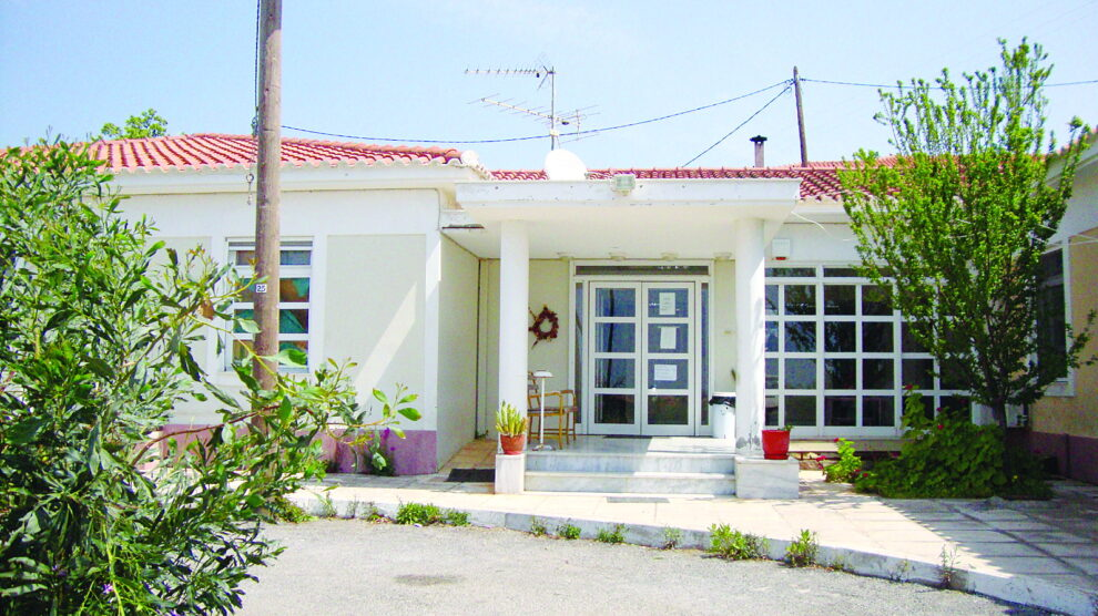 Σε «κόκκινο συναγερμό» το  Κέντρο Υγείας Αγίου Νικολάου Μάνης