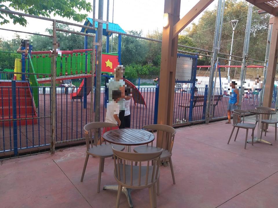 Αιθαία: Έκοψαν… το χαμόγελο των παιδιών
