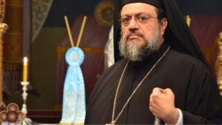 Μεσσηνίας Χρυσόστομος: «Η μετατροπή της Αγίας Σοφίας σε τζαμί αφορά ολόκληρη την Ευρώπη»