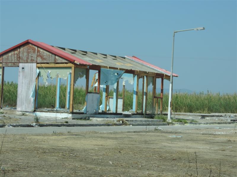 Μήνυση για το κατάντημα της Μπιρμπίτας  καταθέτει η Περιφέρεια Πελοποννήσου