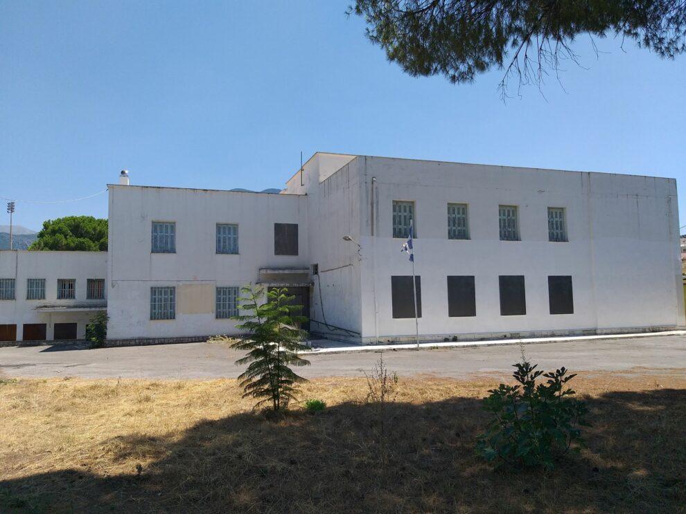 Παλιό ορφανοτροφείο: Η Μητρόπολη περιμένει να της επιστραφεί για να δοθεί για εμπορική χρήση