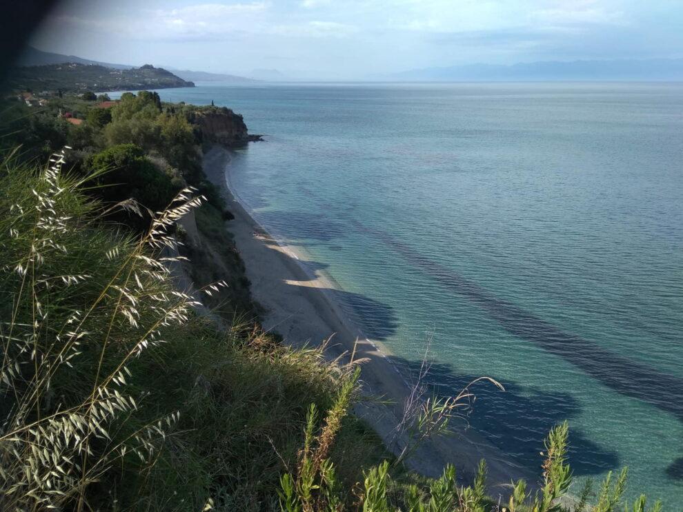 Οι μυστικές παραλίες της Κορώνης – Μέρος β'