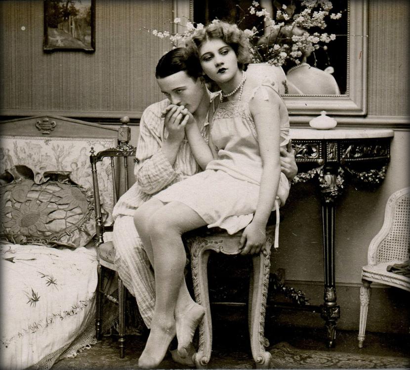 «Θάρρος» 20 Οκτωβρίου 1938: Ο τραγικός επίλογος ενός έρωτος