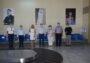 Μαρίας Κάλλας, Ζορμπάς και Yianni στο Αεροδρόμιο Καλαμάτας