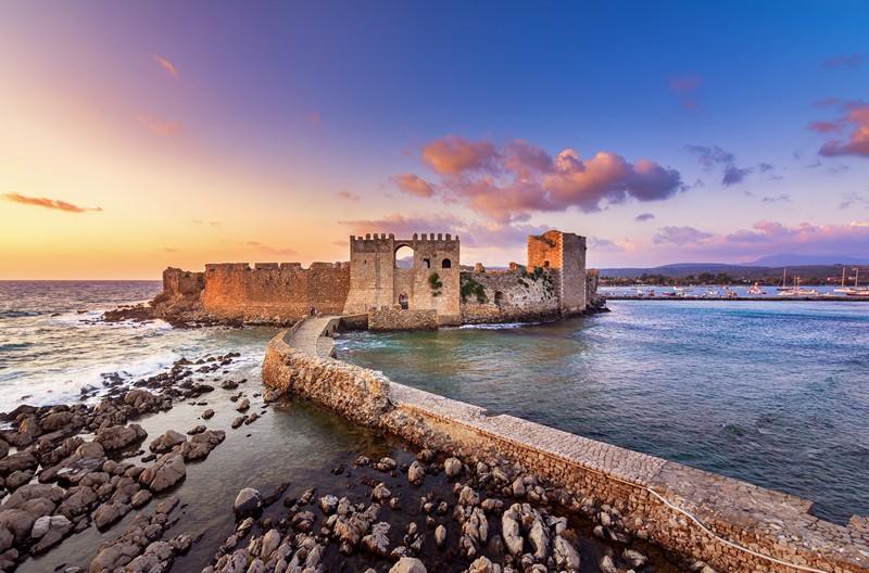 Δήμος Πύλου – Νέστορος: Ανακαλύψτε την αυθεντική Μεσσηνία