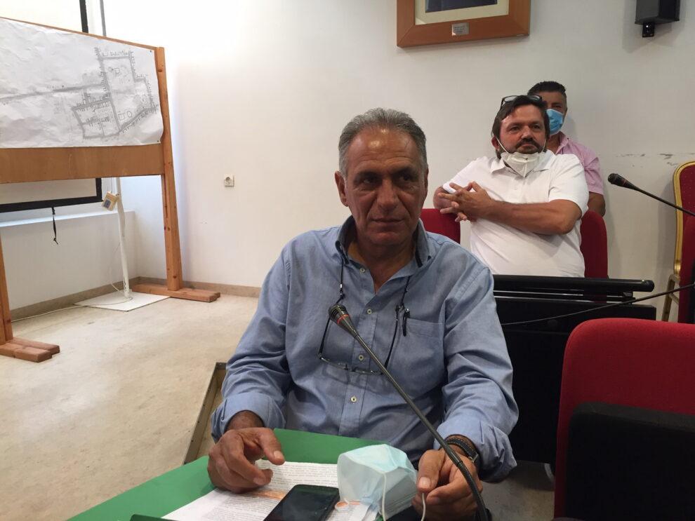 """Εξελίξεις στην """"Αδέσμευτη Κίνηση Πολιτών Μεσσήνης"""", παραίτηση σκέφτεται ο επικεφαλής Νίκος Κοτταρίδης"""