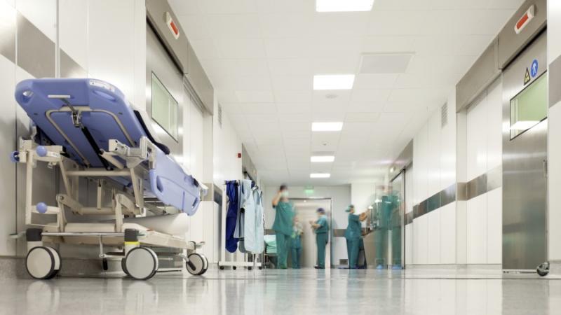 Το Νοσοκομείο Καλαμάτας θα έχει  τη δυνατότητα να νοσηλεύει  περιστατικά COVID