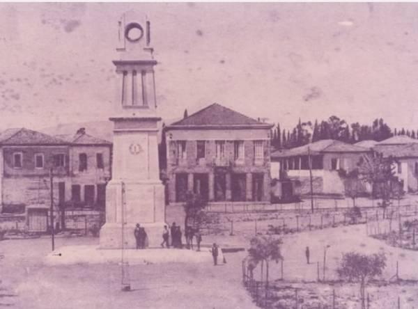 «ΘΑΡΡΟΣ» 12 Ιουνίου 1937:  Τέσσαρες «γκάγκστερς» απήγαγον έξω της Μεσσήνης μίαν πολύφερνον νεανίδα