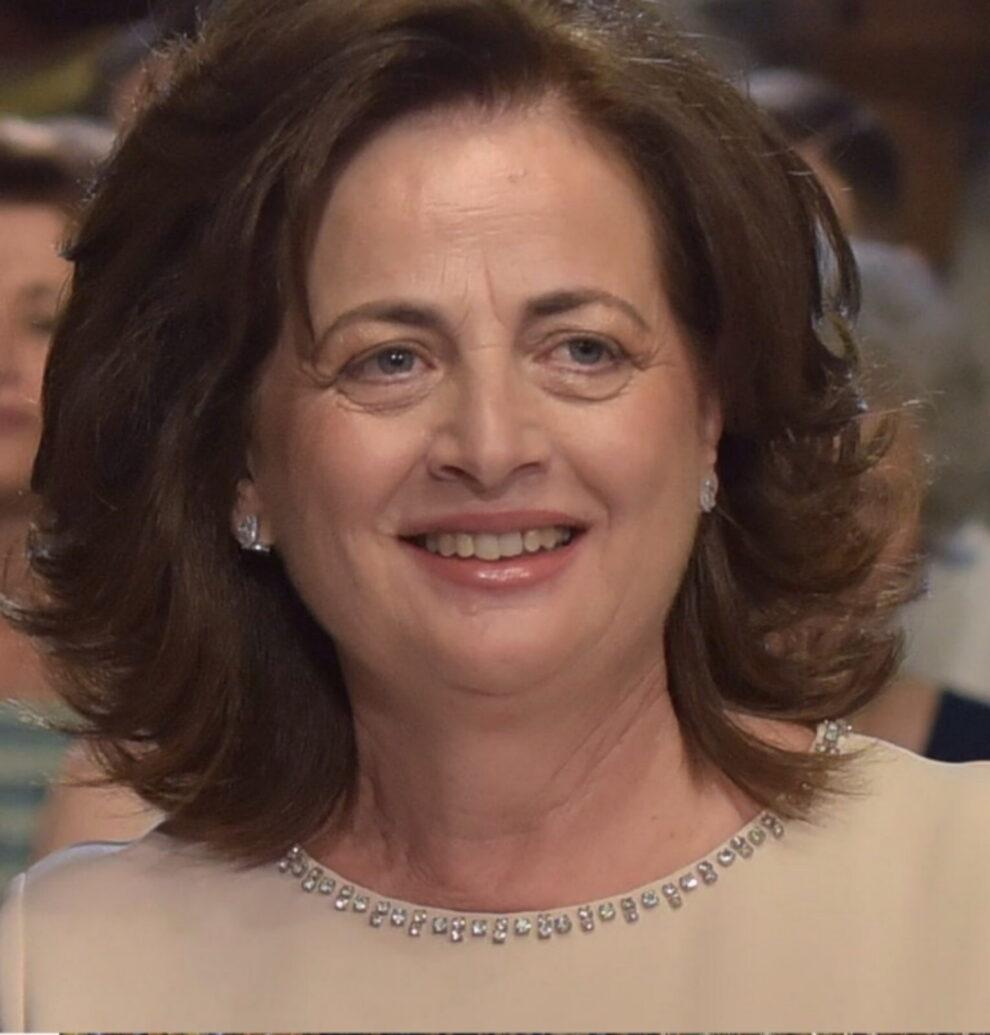 Ποια είναι η νέα διευθύντρια Διεύθυνσης Πρωτοβάθμιας  Εκπαίδευσης Μεσσηνίας, Θεοφανία Σιούτη