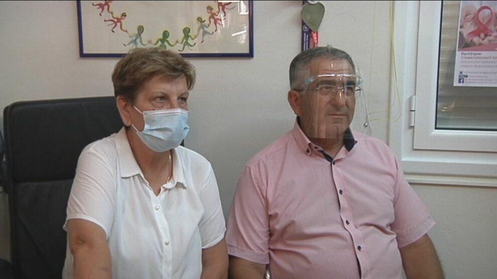 Κατά 70% έχουν αυξηθεί οι συνεδρίες για χημειοθεραπεία στο Νοσοκομείο της Καλαμάτας