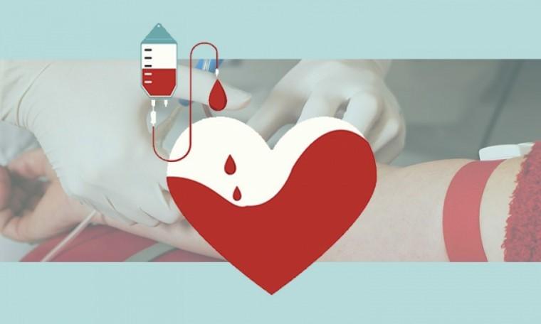 Έκκληση για αίμα και αιμοπετάλια από την κολυμβητική οικογένεια του ΝΟ Καλαμάτας