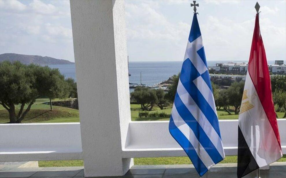 Ελλάδα και Αίγυπτος υπογράφουν συμφωνία για την υφαλοκρηπίδα!