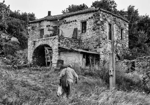 «ΘΑΡΡΟΣ» 15 Αυγούστου 1933: Γυρνώντας τις υπώρειες του Ταϋγέτου