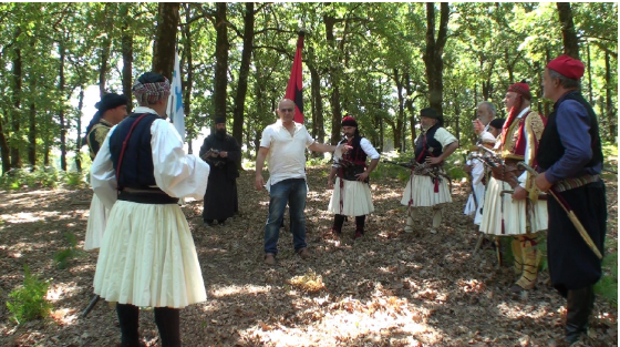 H μάχη του Λάλα «ζωντανεύει» σε ταινία – ντοκιμαντέρ