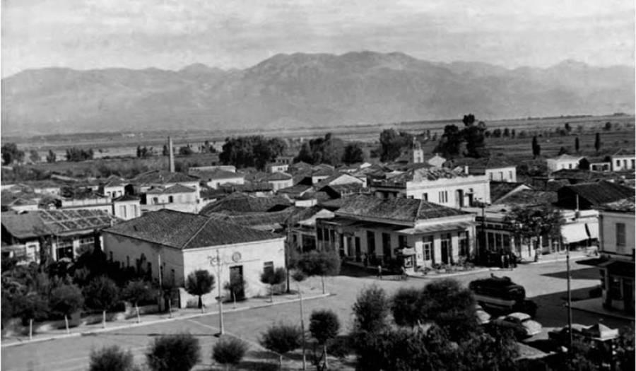 «ΘΑΡΡΟΣ» 4 Νοεμβρίου 1932: Το αλληλοαπαχθέν ζεύγος εις την γείτονα Μεσσήνην