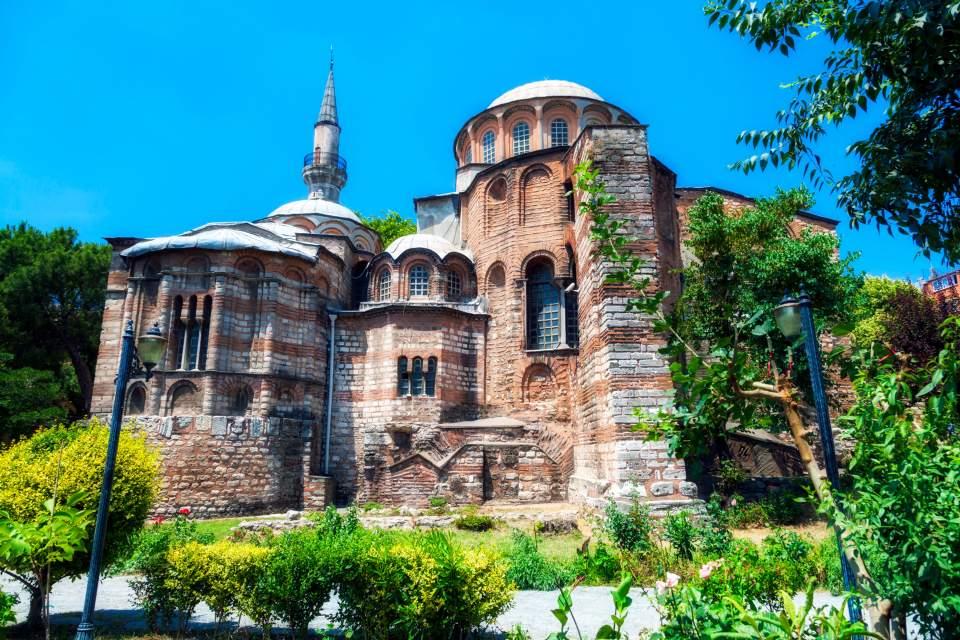 Τουρκία: Μετά την Αγ. Σοφία σε τζαμί μετατρέπεται και η Μονή της Χώρας στην Κωνσταντινούπολη