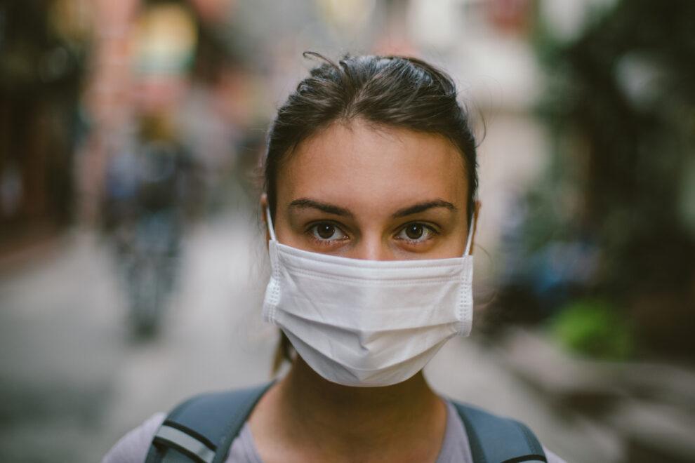 Μεσσηνία: Τα πρόστιμα για μάσκα καλά κρατούν