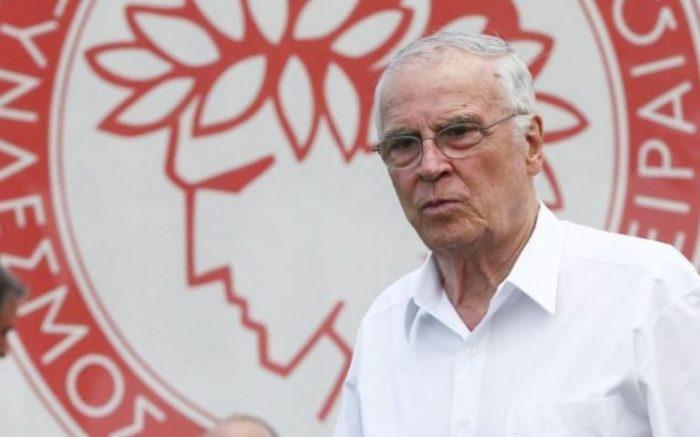 Έφυγε από τη ζωή ο Σάββας Θεοδωρίδης σε ηλικία 85 ετών