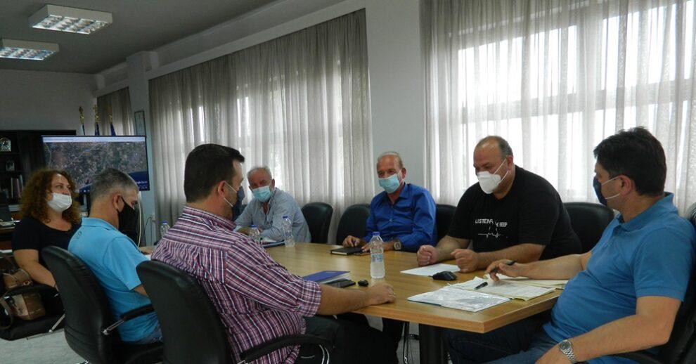 Σε ετοιμότητα  ο Δήμος Μεσσήνης για τον «Ιανό» – Τηλέφωνα Έκτακτης Ανάγκης