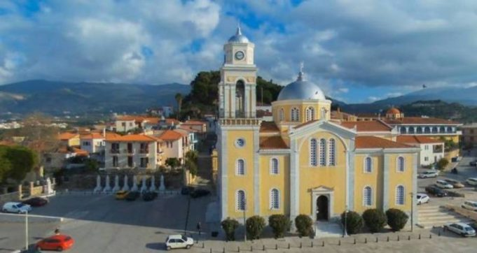 Ο Δήμος Καλαμάτας προχωρά στην  προγραμματική σύμβαση με το ΕΜΠ για τα αρχαία της Υπαπαντής