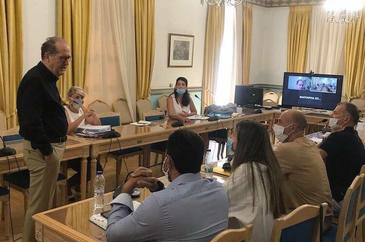 Περ. Πελοποννήσου:  Έμφαση στη σύνδεση  αγροτικού τομέα με τουρισμό