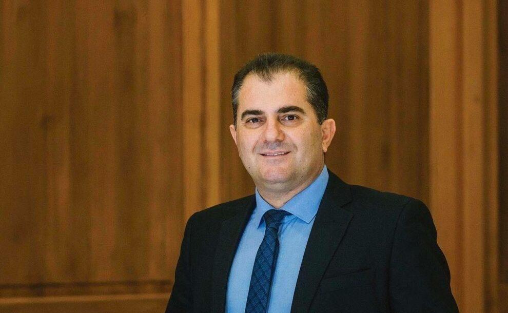 Θανάσης Βασιλόπουλος: «Η Καλαμάτα μεγαλώνει, αναπτύσσεται, με το δημότη πρωταγωνιστή»